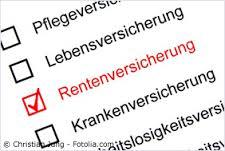 Пенсиониране в Германия