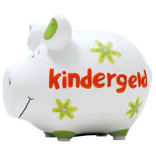 Информационна брошура за детски надбавки в Германия / Kindergeld
