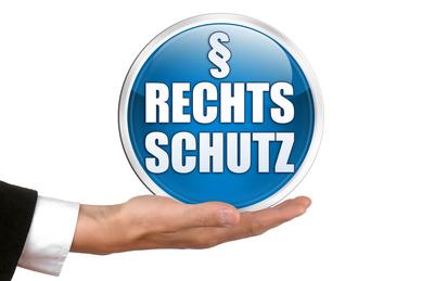 Правна застраховка в Германия – Rechtschutzversicherung