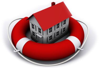 Застраховка при закупуване на къща / имот в Германия