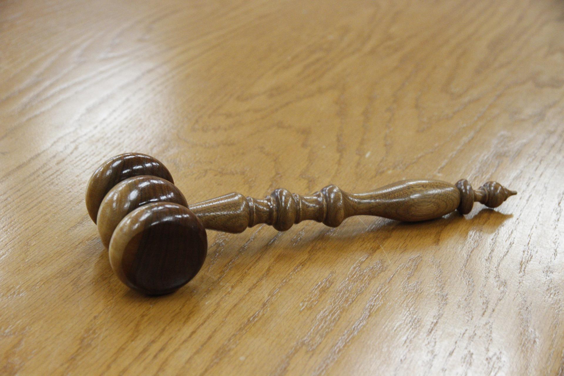 Компетентен съд при успоредни съдебни производства.