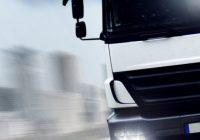 Видове глоби и техния размер в Германия за шофьори на камиони/тирове