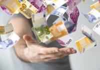 Заплащане без работа в Германия
