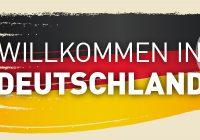 Пребиваване в Германия