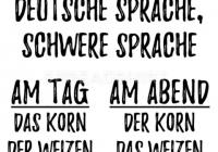 Изучаване на немски език в Германия