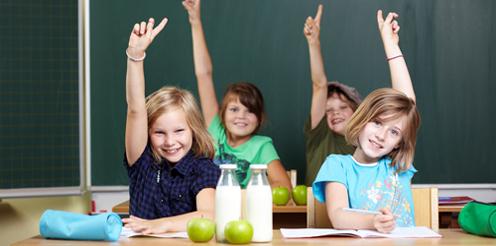 Немската образователна система